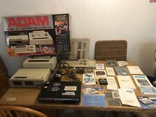 Adam ColecoVision Family Computer System Expansion Module Number 3 Great Shape