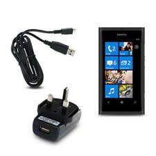 Caricabatterie e dock Per Nokia Lumia 800 con micro USB per cellulari e palmari Nokia