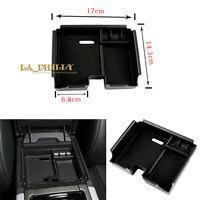 Armrest Storage Pallet Box Center Console Container For Range Rover Evoque 11-13
