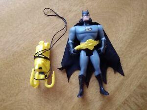 Batman: The Animated Series Combat Belt Action Figure Kenner 1993