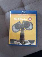 Wall-e Bluray