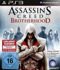 Playstation 3 Assassins Creed Brotherhood D1 GuterZust.