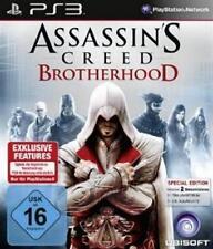Playstation 3 Assassins Creed Brotherhood D1 GuterZust.