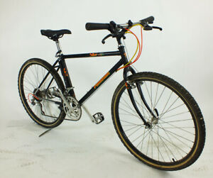 "Vtg Panasonic MC7500 Mountain Bicycle 16"" Cruel Summer Series Movie Bike Prop"