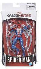 Marvel Legends Gameverse Spider-Man Hasbro Figure Gamestop PS4 Exclusive