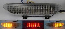 Feu LED + clignotants intégrés YAMAHA R1 2002 2003 CLAIR