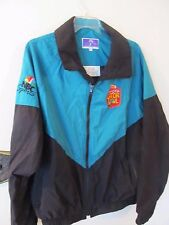 Rare Vintage Jammin Jacket Gator Bowl  NBC Sports mens Size XL USA made