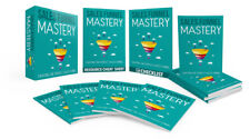 Sales Funnel Mastery Gold Upgrade + Pre Made Sales Page