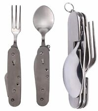 Camping Cooking Utensils