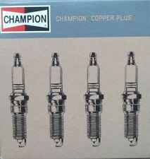 x16 Chrysler 300c Dodge ram Hemi 5.7 2003-2008 Champion OE Spark Plugs Cooper...