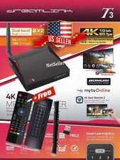 Dreamlink T3 Dual Band 5G Gigabit LAN 2GB RAM 16GB 4K + FREE AIR MOUSE