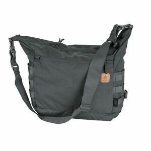 Helikon Tex  Bushcraft Satchel Outdoor Camping Shoulder Bag Pack