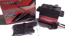 Turnigy TS-411MG High Speed Digital Steering Servo 11.1kg/cm 0.09s - Shortcourse