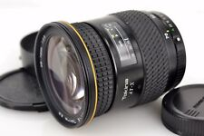 Excellent Tokina AT-X AF 28-70mm f/2.8 with Hood for PENTAX from Japan