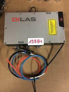 Rofin sinar  diode laser Dilas M1F2S22-976.2-130C-IS34.2MO Top Zustand