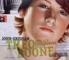 John Grisham hörbücher Jugendliche -