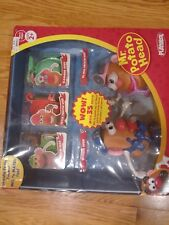 Mr. Potato Head Gift Set, Over 35 Parts - New / Sealed