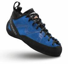 Mad Rock Nomad Gym Rock Climbing Shoes Men's size 7 Euro 39.5