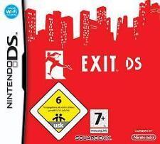 Nintendo DS 3ds exit Multilingual nuevo