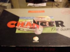 BRAND MAKERS INT CHANCER THE GAME BOARD GAME.