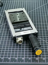 Newport Micro Controle Klinger Microposition Motorized Linear Translation Stage