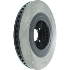 Disc Brake Rotor-RWD Front Right Stoptech 126.44137SR