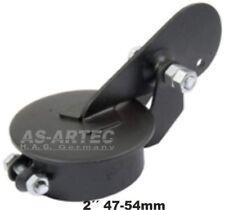 T Fahr IHC mit 55-58mm Anschluss 167 Auspuff emailiert für Deutz