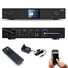 Internetradio DAB Radio Xoro HFT 440 Spotify Bluetooth WLAN USB HiFi Tuner DAB+
