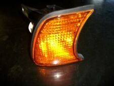 BMW E34 5 SERIES LH OR RH CORNER LAMP AMBER (NEW)