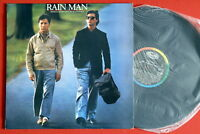 RAIN MAN SOUNDTRACK EXYUGOSLAV LP N/MINT