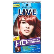 Schwarzkopf Live Color XXL Luminance Permanent Hair Colourant