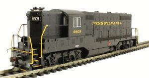 HO-Gauge - Bachmann - PRR EMD GP7 Locomotive #8809 (DCC Sound)