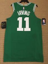Kyrie Irving Boston Celtics Nike Icon Edition Authentic NBA Jersey Men's Size 40