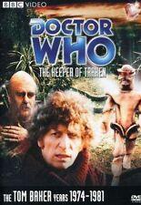 Doctor Who EP 115 Keeper of Traken 0794051401021 DVD Region 1