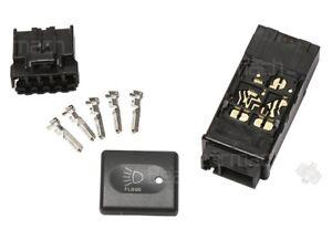 Genuine Style Flood Light Assembly Switch BA 10304 Bearmach