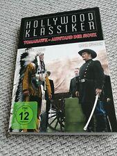 Hollywood Klassiker - Tomahawk - Aufstand der Sioux (2010) Western DVD - wie neu