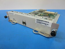 NORTEL SR0004037E5 1 PORT 155M CPOS INTERFACE BOARD SFP,E1 FOR ROUTER 8002/4/8