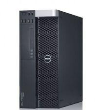 Dell Precision T5600 Xeon E5-2667 6x2,90GHz 500GB 16GB Nvidia Quadro 4000 RW W10