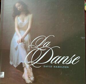 David Hamilton La Danse