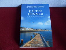 """Kalter Hummer""  von Catherine Simon"