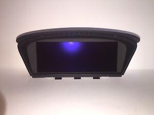BMW OEM CIC HD E90 E91 E60 E61 E63 3 5 6 M Series Screen Monitor Alpine 8.8