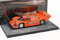 Porsche 956 B Jägermeister #19 gagnant 1000km Imola 1984 Stuck, Bellof 1:43 CMR