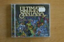 Santana ‎– Ultimate Santana     ( Box C733)
