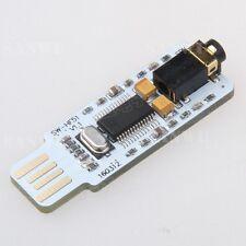 New Usb Powered Pcm2704 Mini Usb Sound Card Dac decoder board for Pc Computer