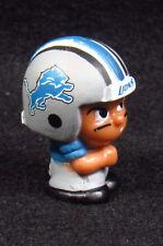 """NFL TEENYMATES ~ 1"""" Running Back Figure ~ Series 2 ~ Lions ~ Minifigure"""