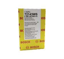 Bosch Original Oil Filter 72143WS Fits PT Cruiser Dakota F150 E150 E250 Mustang