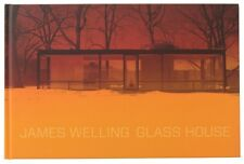 JAMES WELLING: Glass House 2010 Exhibition Catalogue / Book / Monograph *NEW*