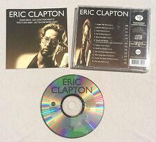 ERIC CLAPTON / CD ALBUM (ANNEE 2006)