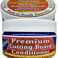 2 FraPete Cutting Board Conditioners Cutting Board Cream Oil Wax Premium 500 mL