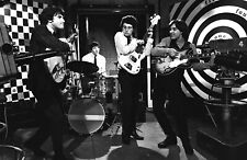 The Kinks 24x36 Poster